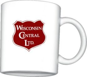 mug Wisconsin central