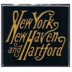 New York New Haven and Hartford (NYNH&H)