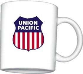 mug UP #unionpacific #daylightsales, #coffeemug