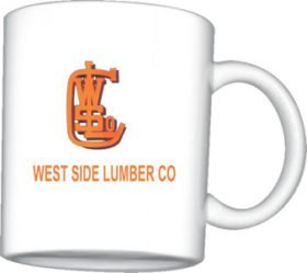 mug west side lumber co