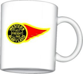 mug werstern maryland fireball