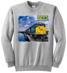 Chessie Lives  Sweatshirt [35]