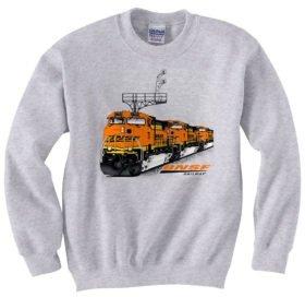 BNSF ES44DC  Sweatshirt [38]
