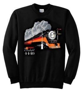 Southern Pacific Daylight 4449  Sweatshirt [4449]