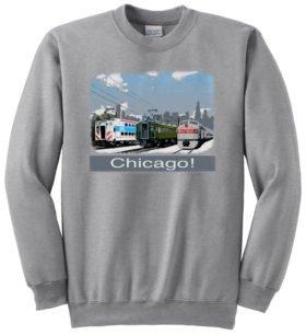 Chicago  Sweatshirt  [5]