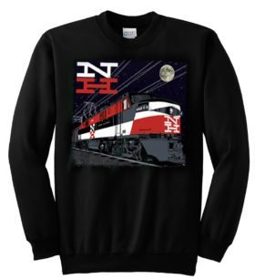 The Jet  Sweatshirt [55]