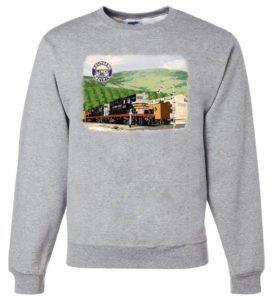 Geeps onThe Fillmore Local   Sweatshirt [83]
