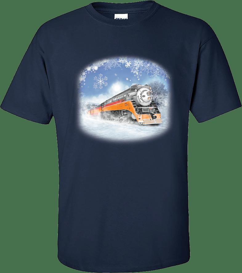 Daylight Holiday Shirt