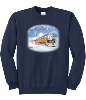sweatshirt daylight holiday