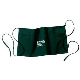 OPSIG Waist Apron with Pockets