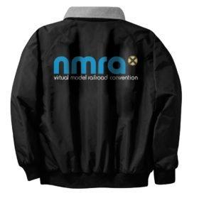 Jacket nmrax